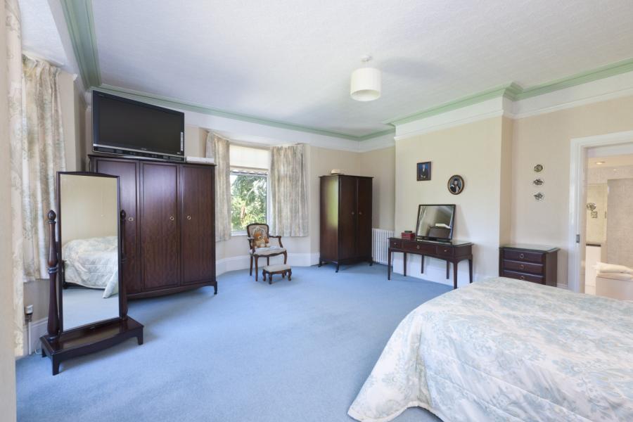 6 bedroom detached house for sale in Meer End Road, Honiley ...