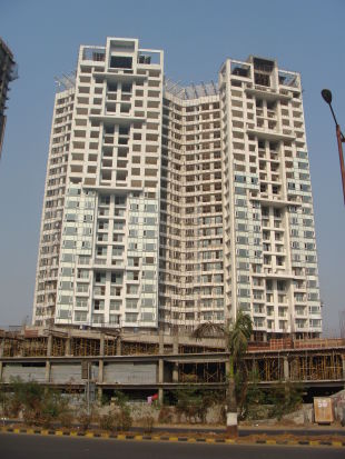 property for sale in NERUL (WEST), NAVI MUMBAI