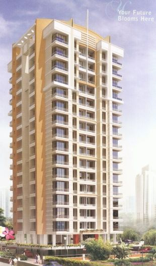 property for sale in Nr. Dahisar Railway Station, Dahisar (East)