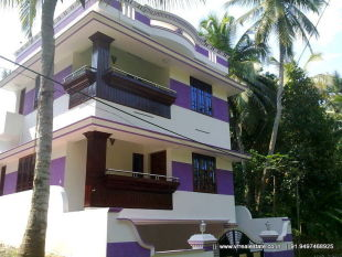 property for sale in Thirumala, Trivandrum