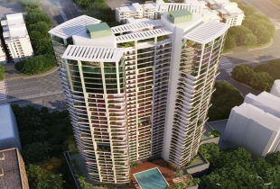 property for sale in Goregaon (East), Mumbai