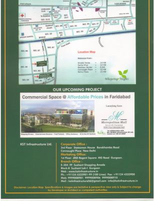 property for sale in Sector 88, Faridabad