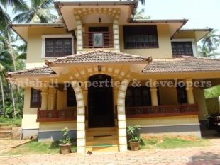 property for sale in Chettikulam , Calicut