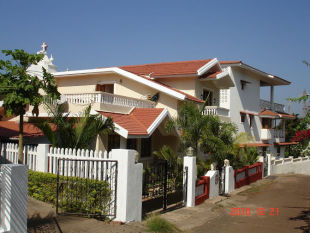 property for sale in Fort Aguada, Candolim
