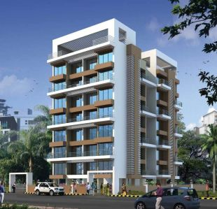 property for sale in Ulwe, Navi Mumbai