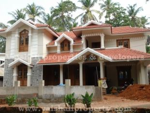 property for sale in Paropady, Calicut