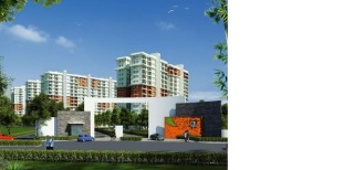 property for sale in Haralur Road, Bangalore
