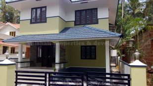 property for sale in NGO Quarters, Calicut
