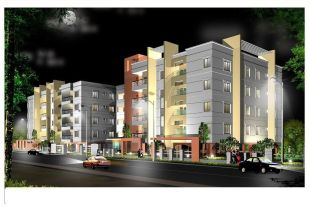 property for sale in Omr, Raja annamalaipuram, Chennai