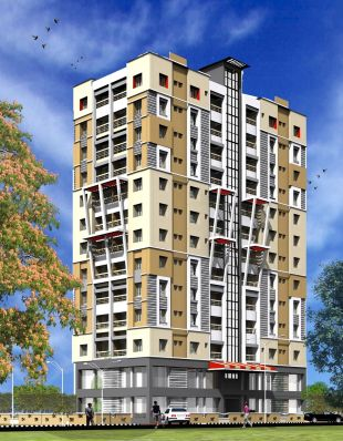 property for sale in Behala, Behala thana, Kolkata