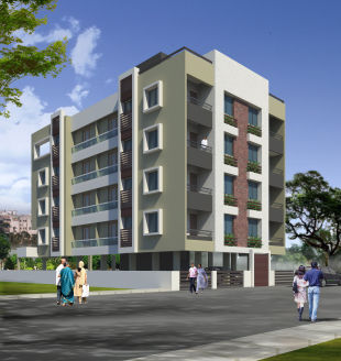 property for sale in Central nashik, Govind nagar, Nashik