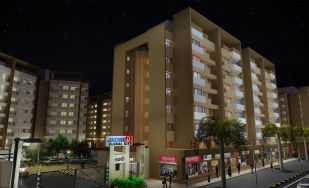 property for sale in Virar west, Mumbai