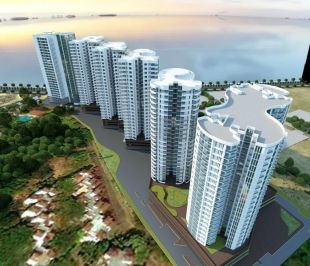 property for sale in Marine Drive, Kochi