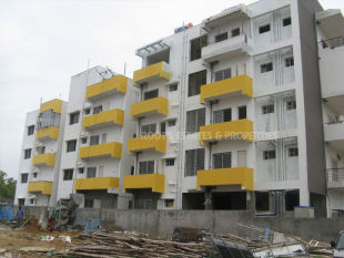 property for sale in Babusa palya, bangalore