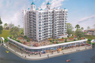 property for sale in Kharghar, Navi Mumbai