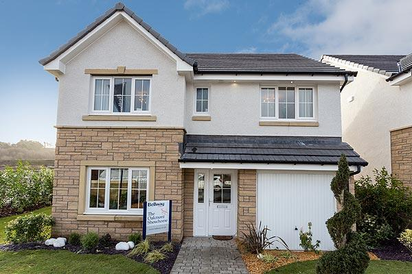 4 bedroom detached house for sale in netherton road for The oakmont