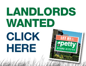 Get brand editions for Petty Estate Agents Ltd, Burnley