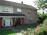 semi detached property to rent in Bowland Avenue, Burnley