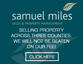Get brand editions for Samuel Miles, Royal Wootton Bassett
