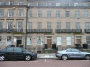Apartment to rent in Hamilton Square...