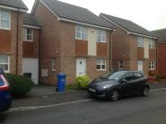 Link Detached House in Lockfield, Runcorn, WA7