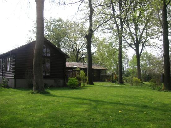 4 bedroom detached house for sale in shipland plantation