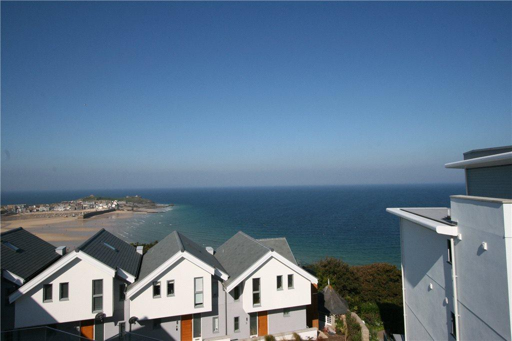 4 Bedroom Terraced House For Sale In 9 The View Trelyon