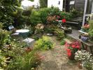 Sun Trap Garden