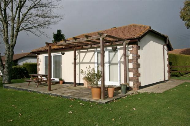 Cottage 57 Terrace