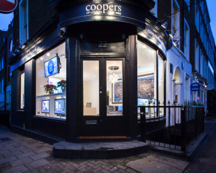 Coopers Of London, London - Lettingsbranch details