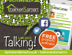 Get brand editions for Barker and Smart Estate Agents and Lettings Agents, Rushden