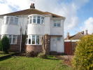 2 bedroom semi detached property in Rose Avenue, Rushden...