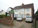 semi detached property in Eastfield Road...