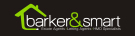 Barker and Smart Estate Agents and Lettings Agents, Rushden branch logo