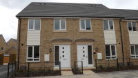3 bed new home in Didcot, OX11