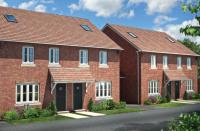 new home for sale in Didcot, OX11
