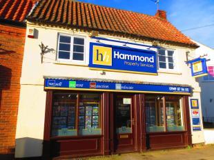 HAMMOND Property Services, Bingham - Lettingsbranch details