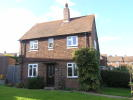 2 bedroom semi detached property in Queens Road...