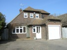 Detached home to rent in Lansdowne Road, Hailsham...
