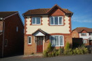 3 bedroom Detached house to rent in St. Mellion Close...