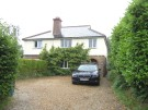semi detached home in Vicarage Lane...