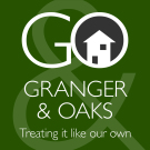 Granger & Oaks, Nottingham branch logo