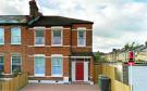 3 bedroom house in Braidwood Road, London...