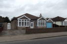 Detached Bungalow to rent in St. Johns Road...