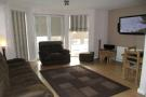 Apartment to rent in Pwllheli