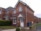 3 bedroom Detached property in Oakley Drive, Moorside...