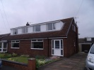Foxhill semi detached house to rent