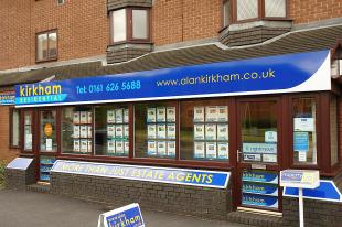 Kirkham Property, Chaddertonbranch details