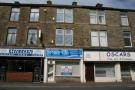 Flat to rent in 38a Manchester Road...