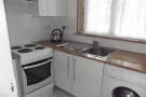 Studio flat in Hertford Road, Enfield...